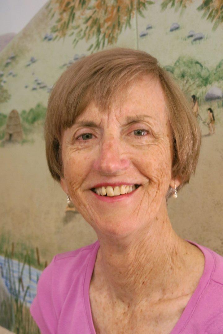 Mary Shepardson