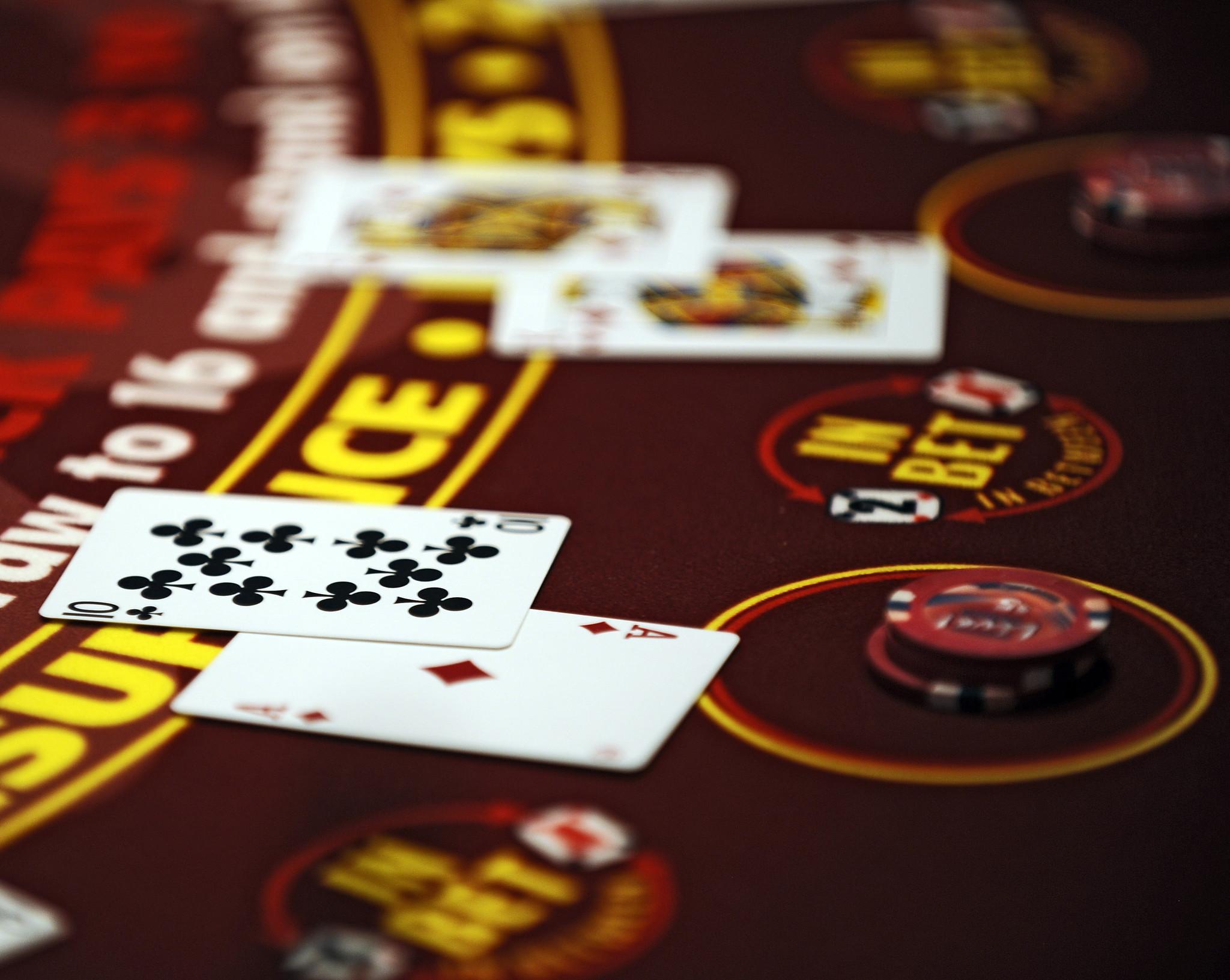 Baltimore poker tournaments