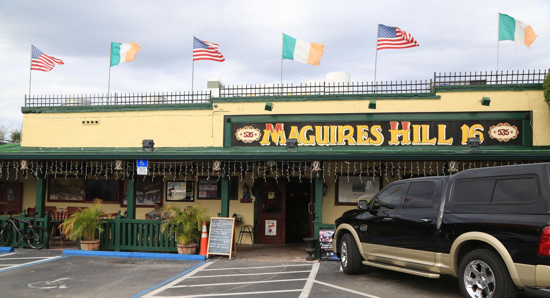 Irish pub fort lauderdale florida