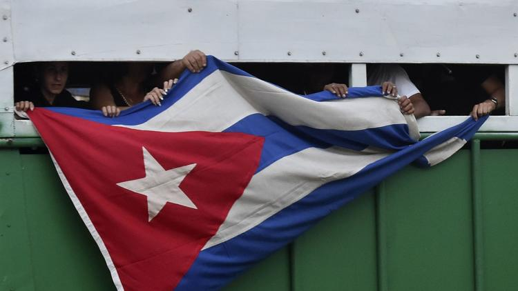 U.S.  administration publishes new Cuba travel restrictions