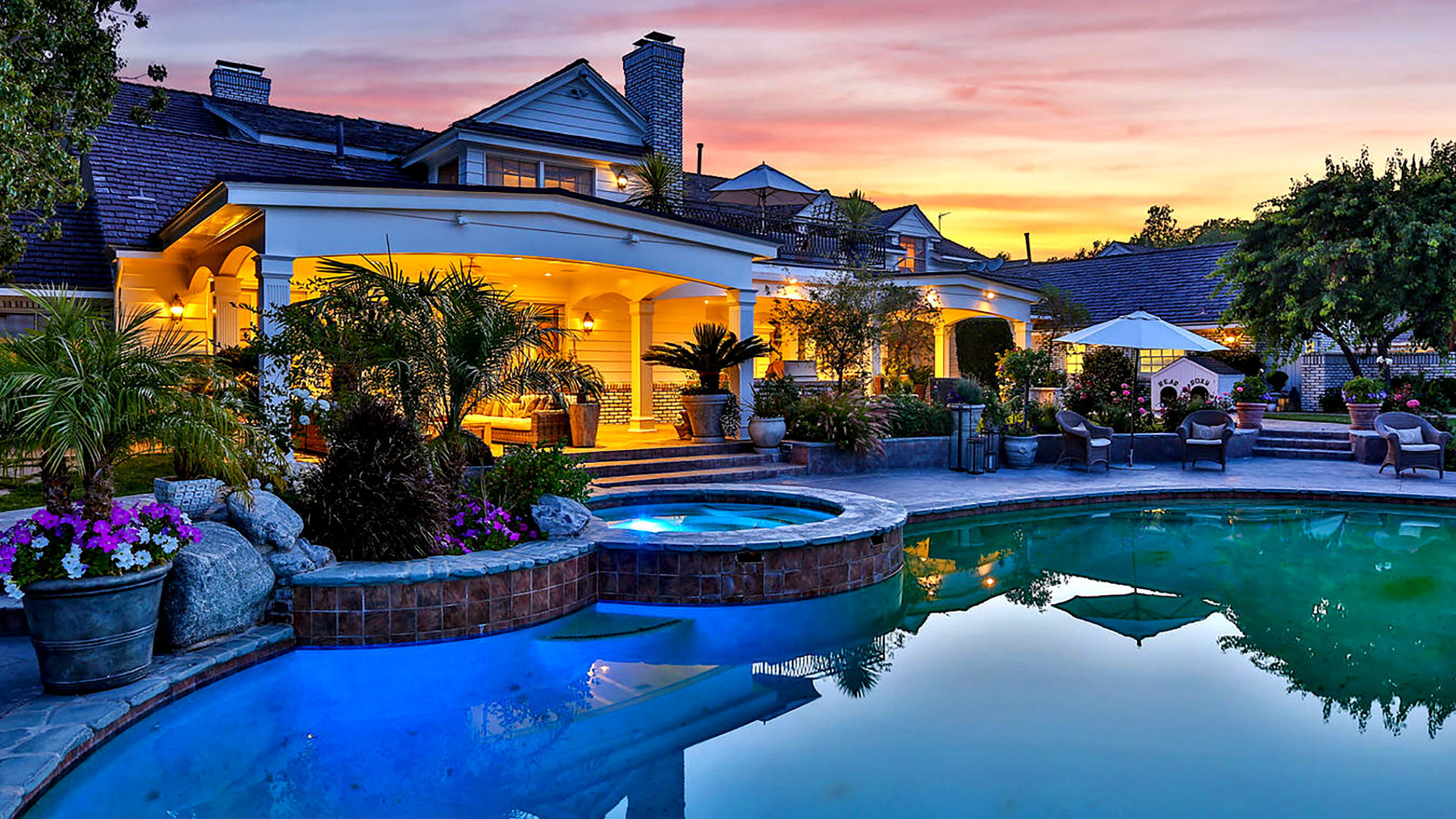 top real estate sales of 2016 l a u0027s record year included two