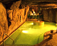 Beverly Hot Springs