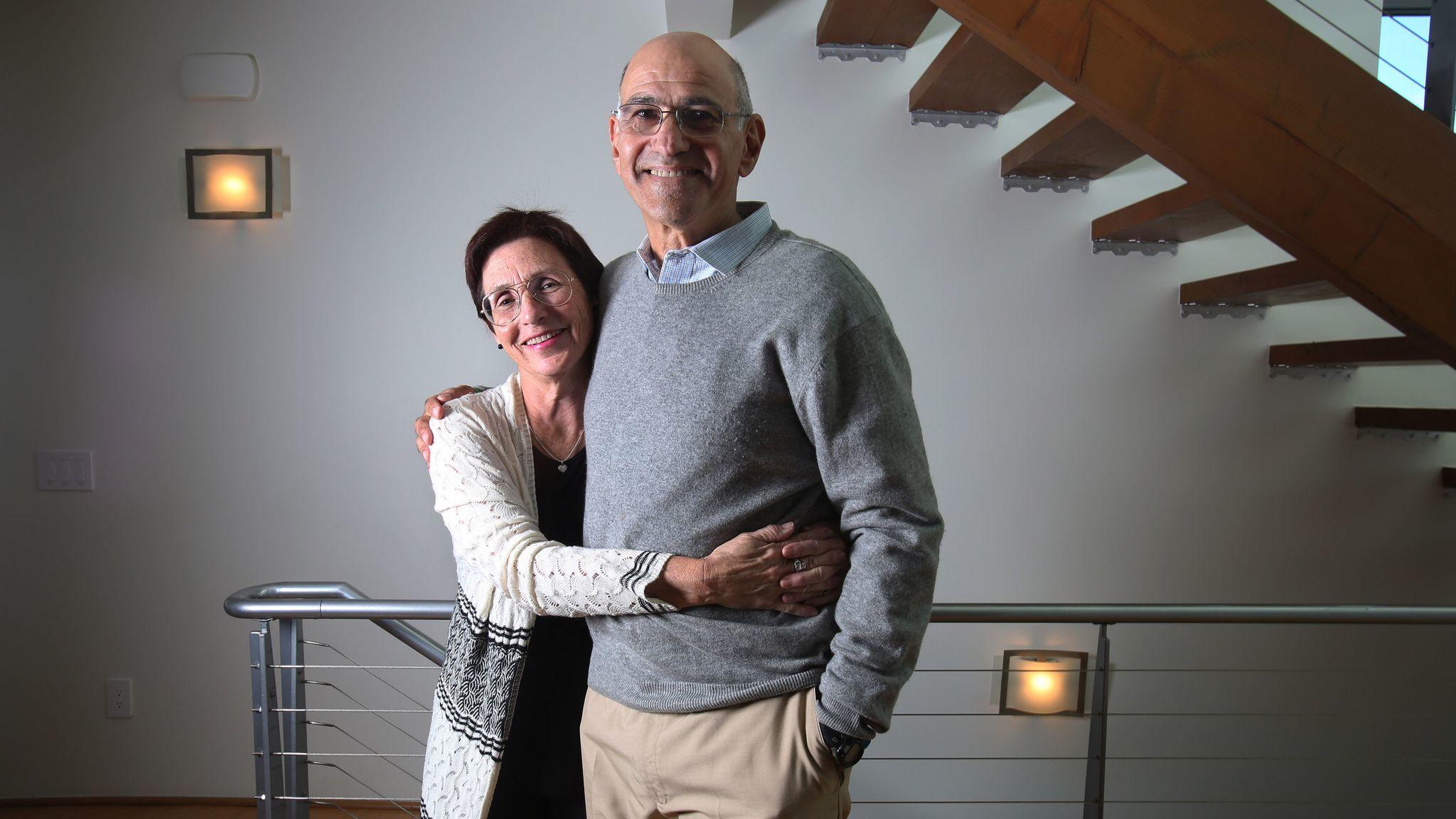 Carlsbad couple shedding light on rare cancers
