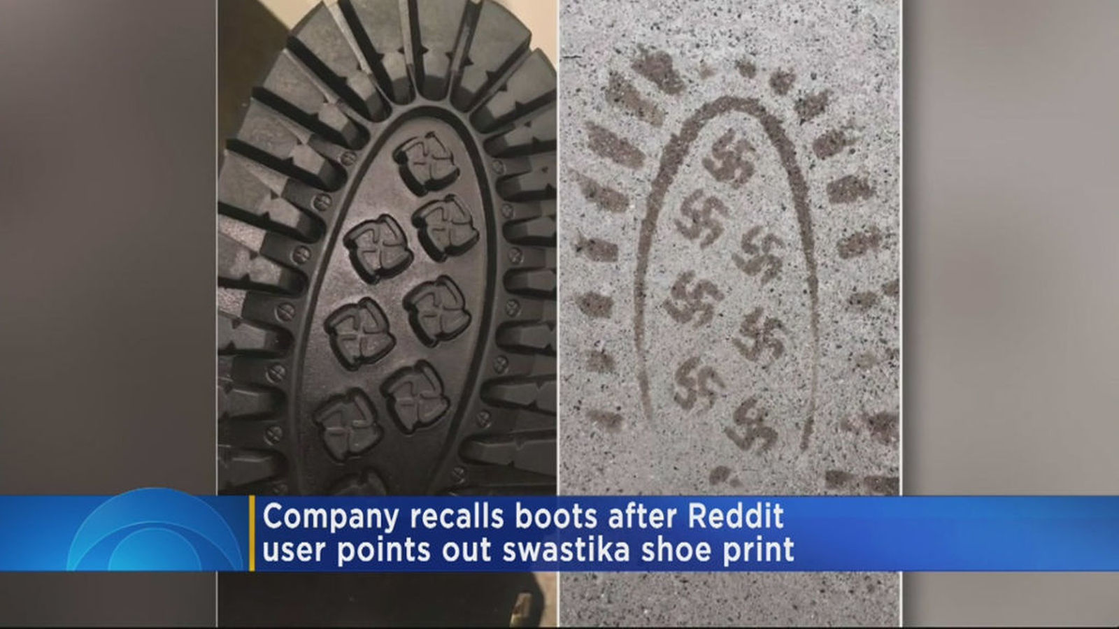 city of industry shoe company recalls boots after reddit