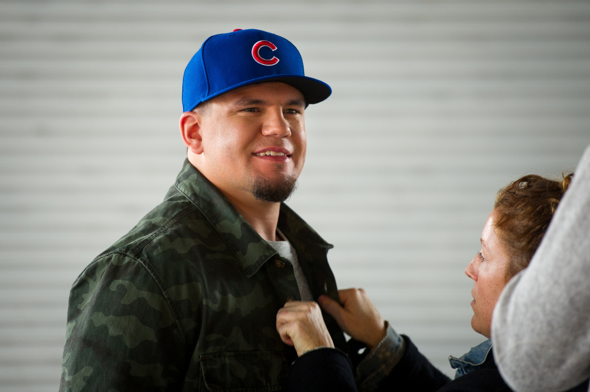 Joe Maddon has the right idea with Kyle Schwarber