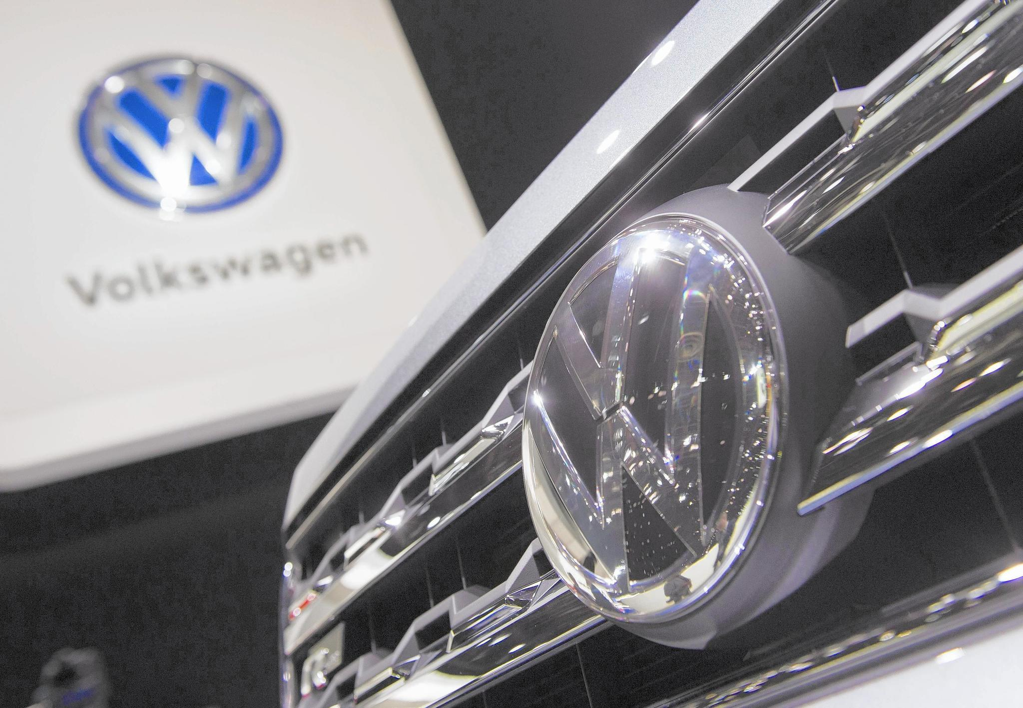 VW blowing smoke at customers stuck in sel scandal The Morning Call