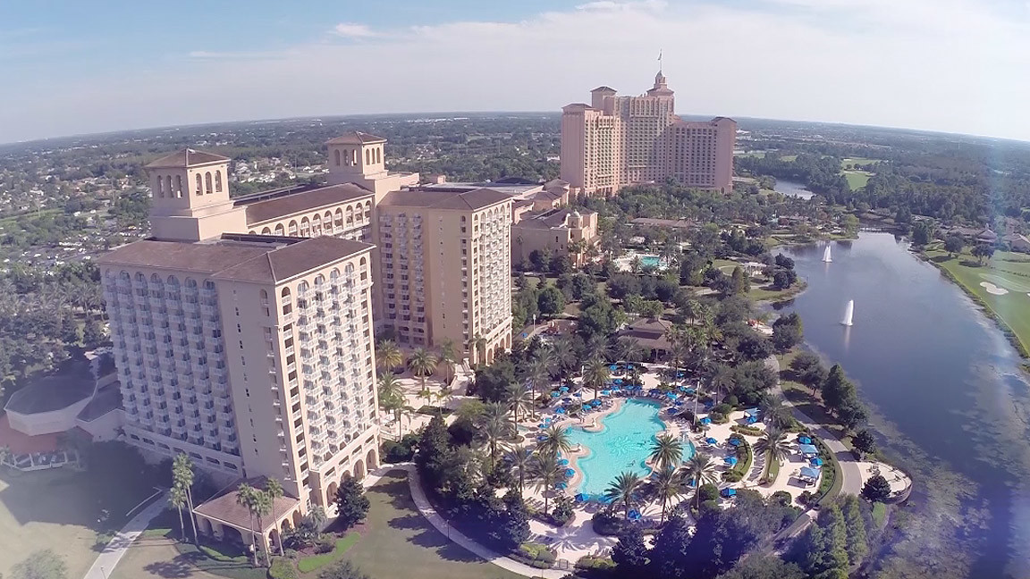 Inexpensive Hotels In Orlando Florida