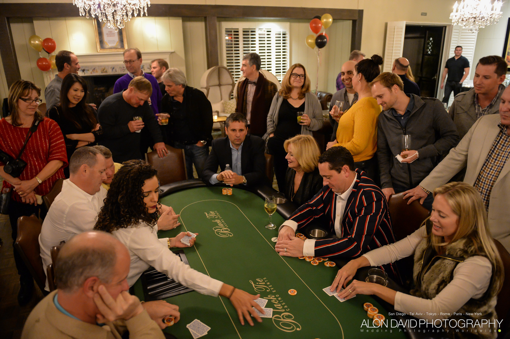 Rules craps table