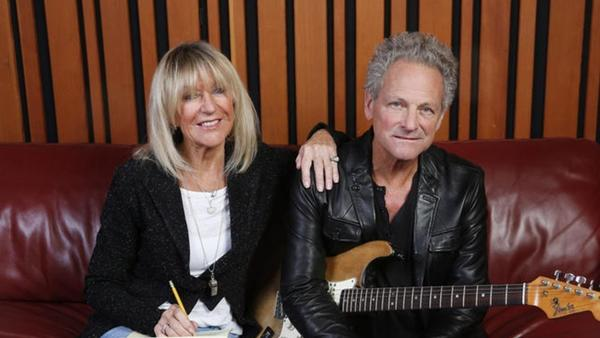 Two Fleetwood Mac members are working on a duet album.
