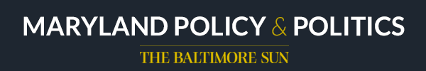 Baltimore Maryland Politics