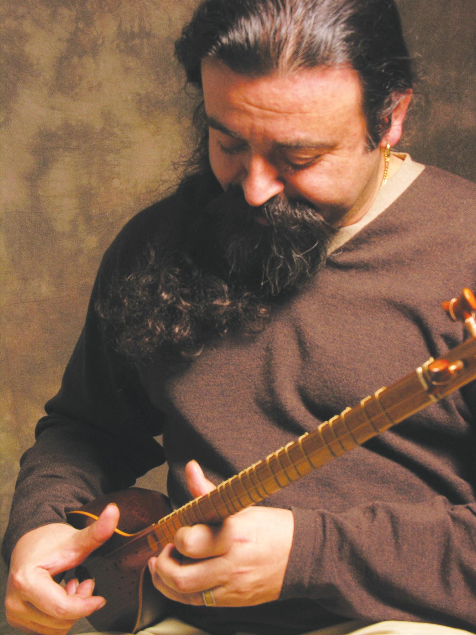Kourosh Taghavi