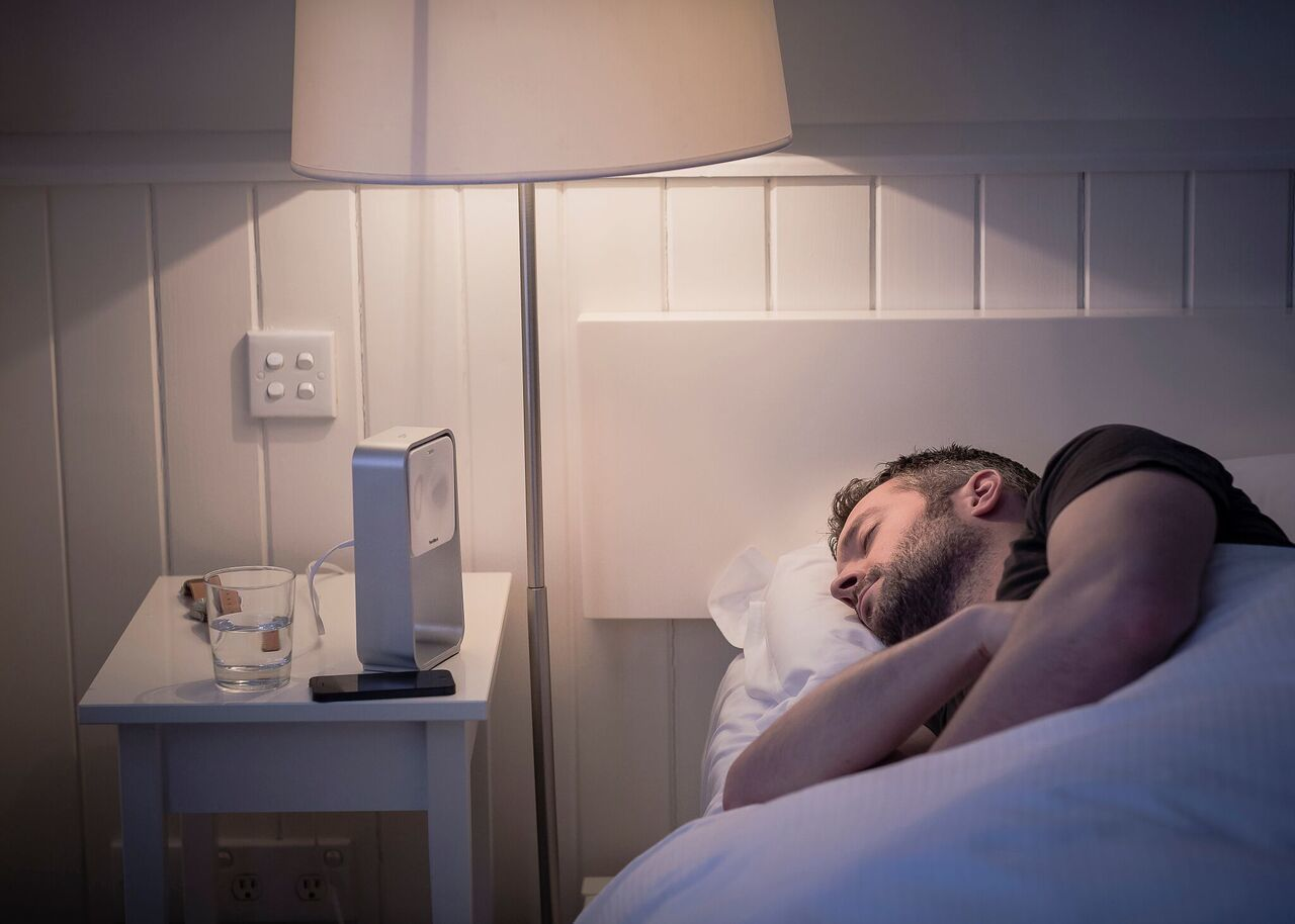 can u0026 39 t sleep  more technology devices promise relief