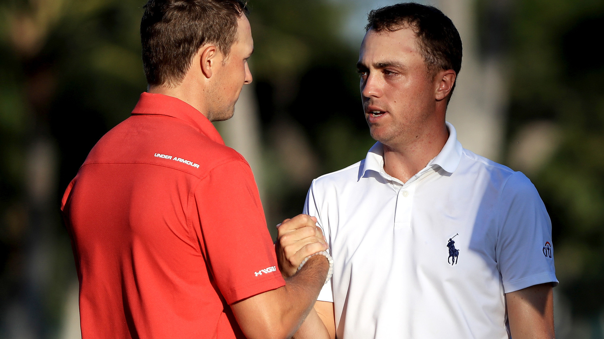 Justin Thomas sets PGA Tour's 36-hole scoring record at Sony Open