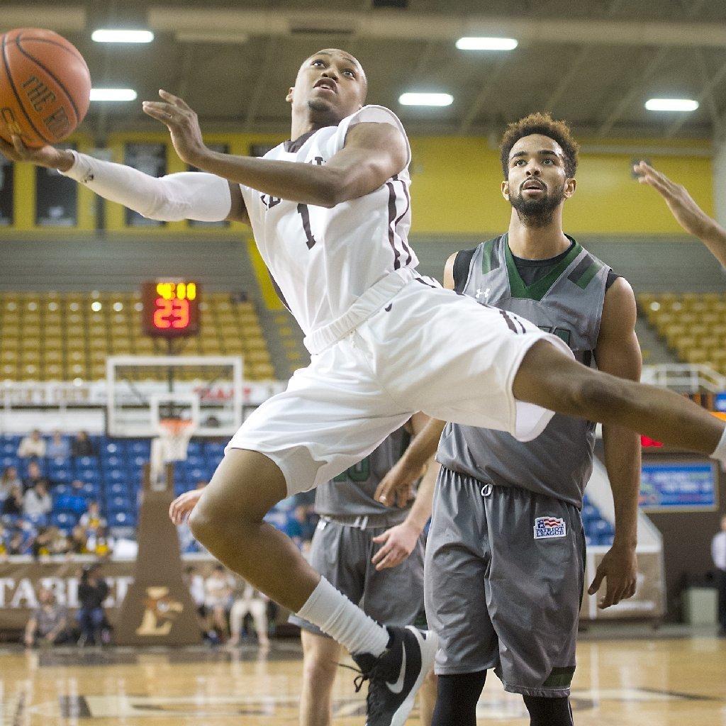 Big Weekend In High School Basketball: ESPN OF THE LV RADIO SCHEDULE: Lehigh-Holy Cross