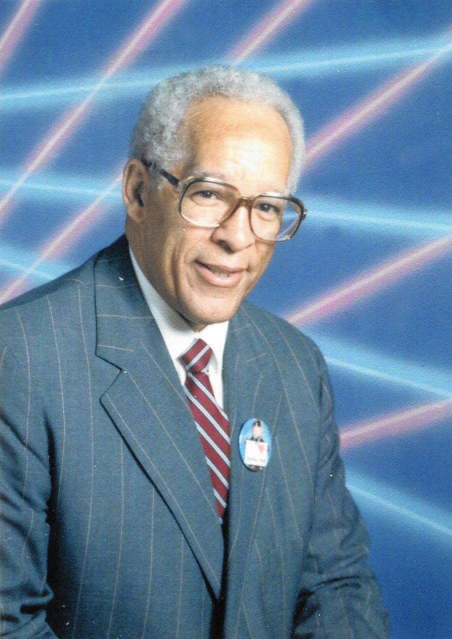 Warren A. \'Al\' Sheffey, veteran city schools educator, dies ...
