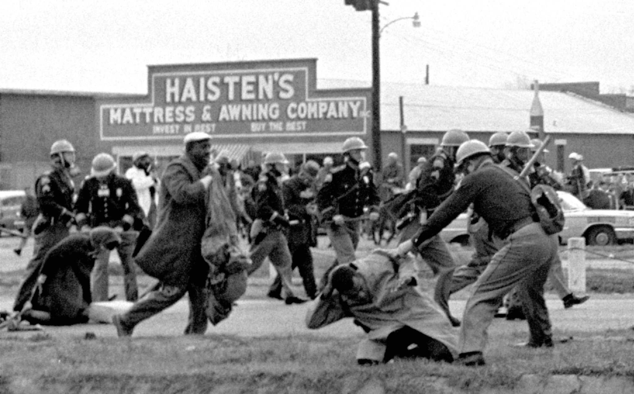 Trump kicks off Martin Luther King weekend by attacking civil rights legend John Lewis