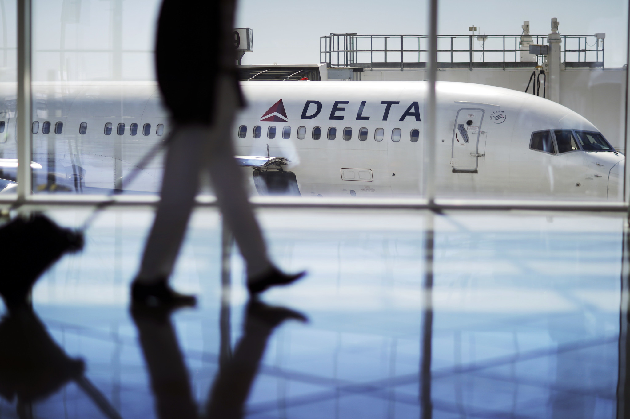 Delta adds diversity training for flight crews in wake of high ...
