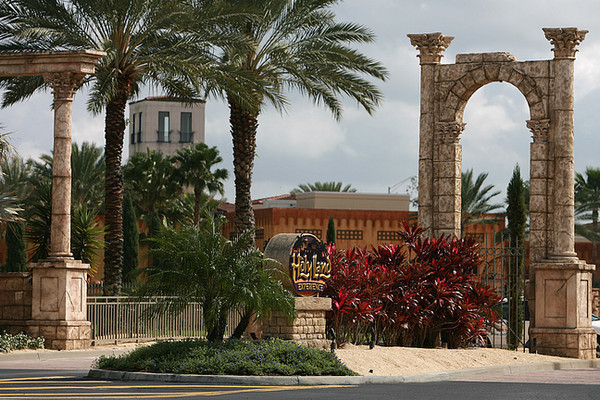 Holy land experience sets date for 2017 free day orlando for Free land 2017