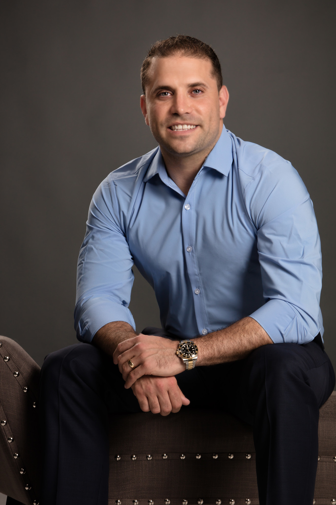 adam kayce appointed as vice president of home show management