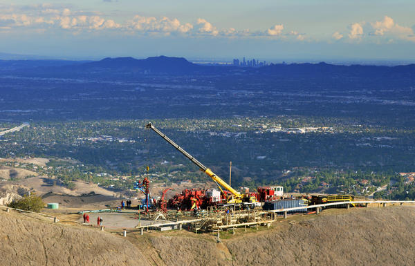 Aliso Canyon can reopen even though cause of massive gas leak still undetermined, state regulators say
