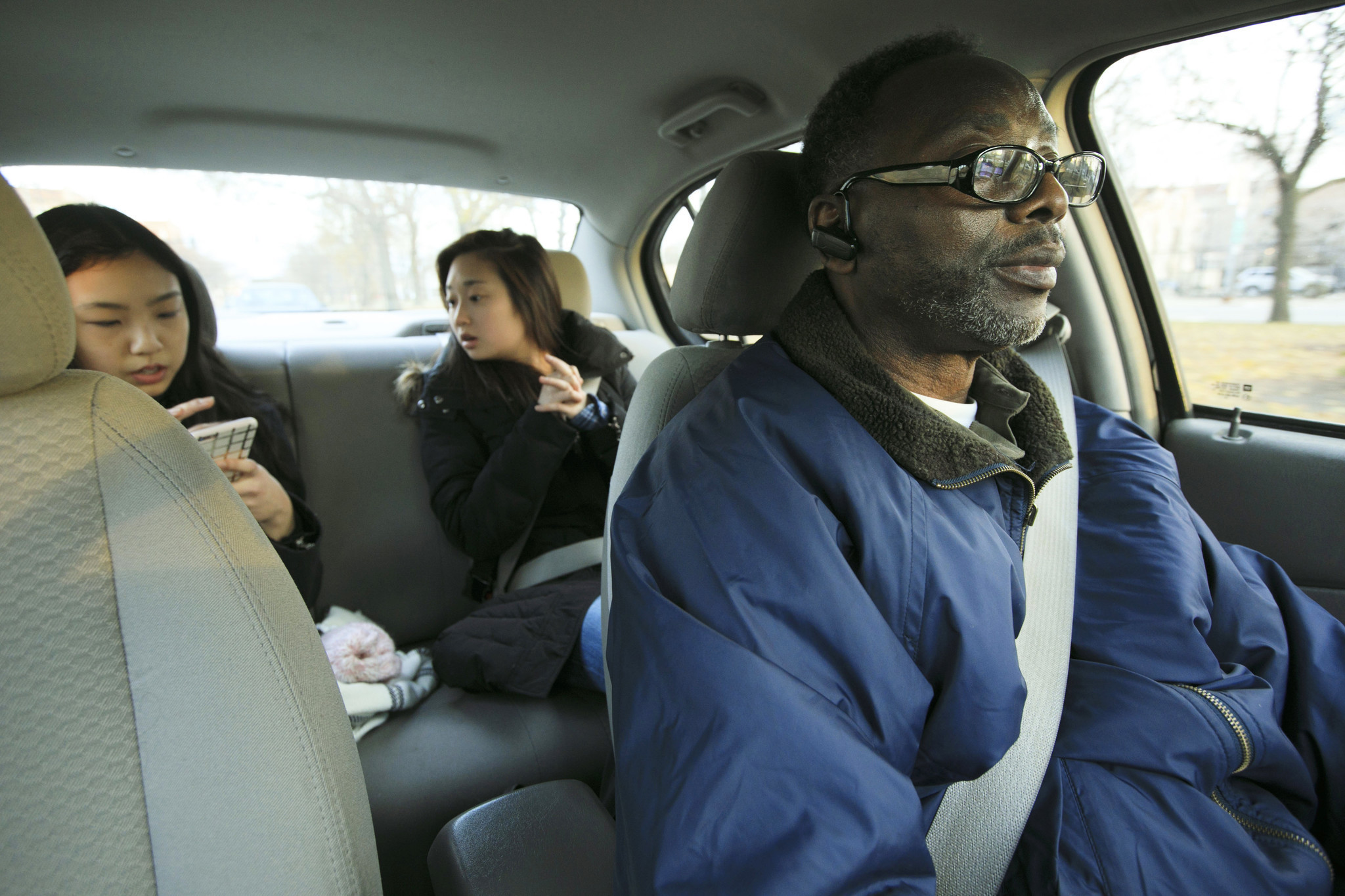 Chicagoans Can Now Take Uber Carpools With Pre Tax Commuter Benefits
