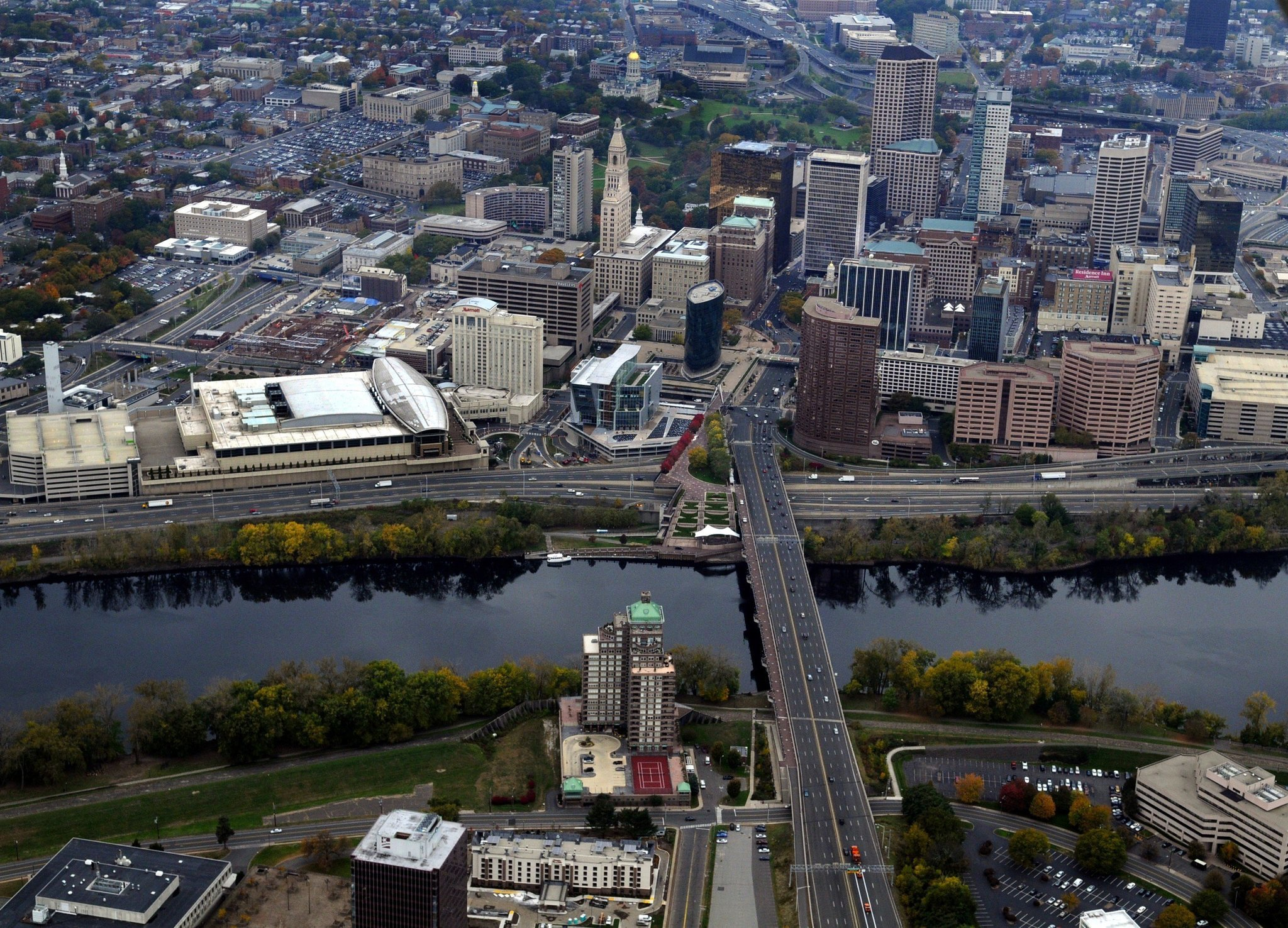 State Must Devise Special Hartford Rescue - Hartford Courant