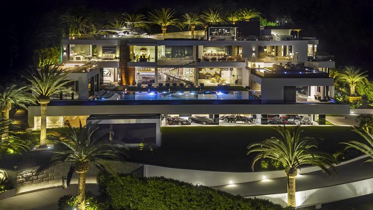 Hot Property | Bruce Makowsky's $250-million spec house
