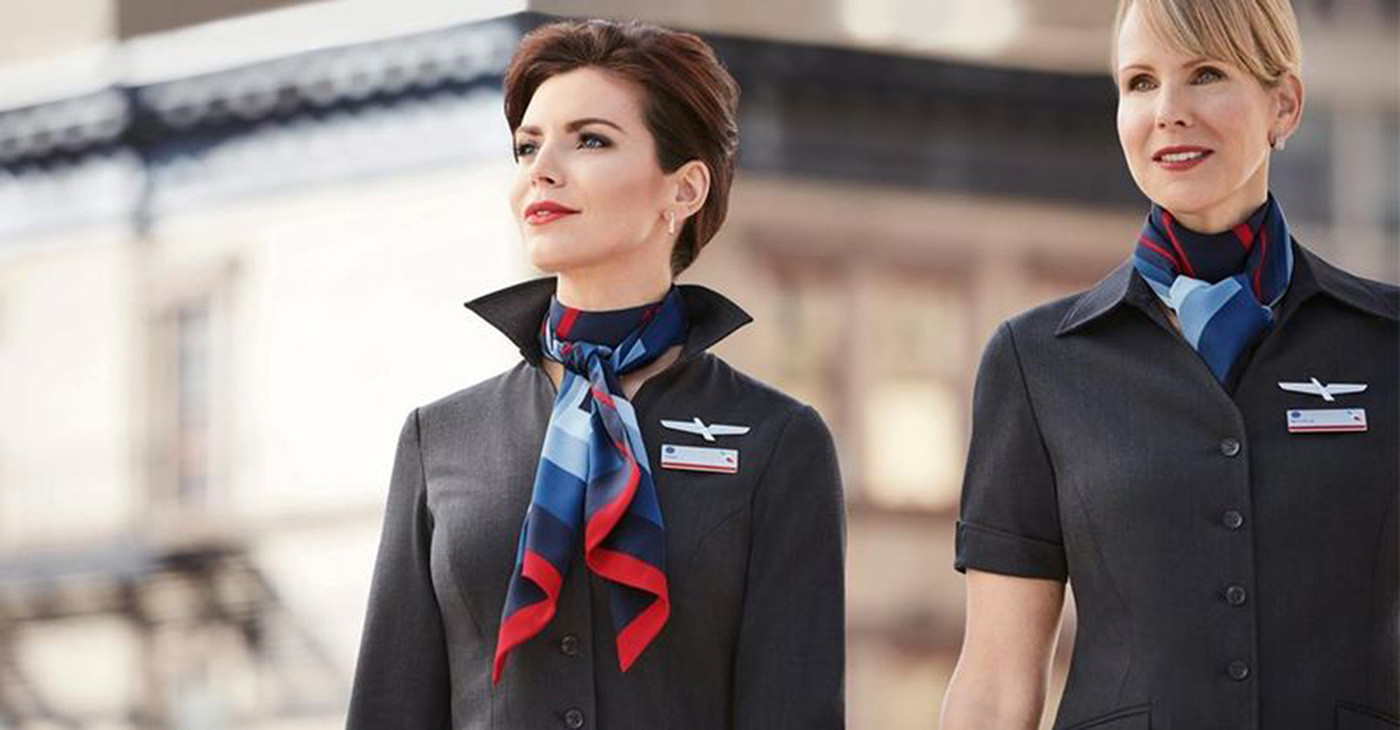 The Mystery Of American Airlines Ailing Flight Attendants Chicago