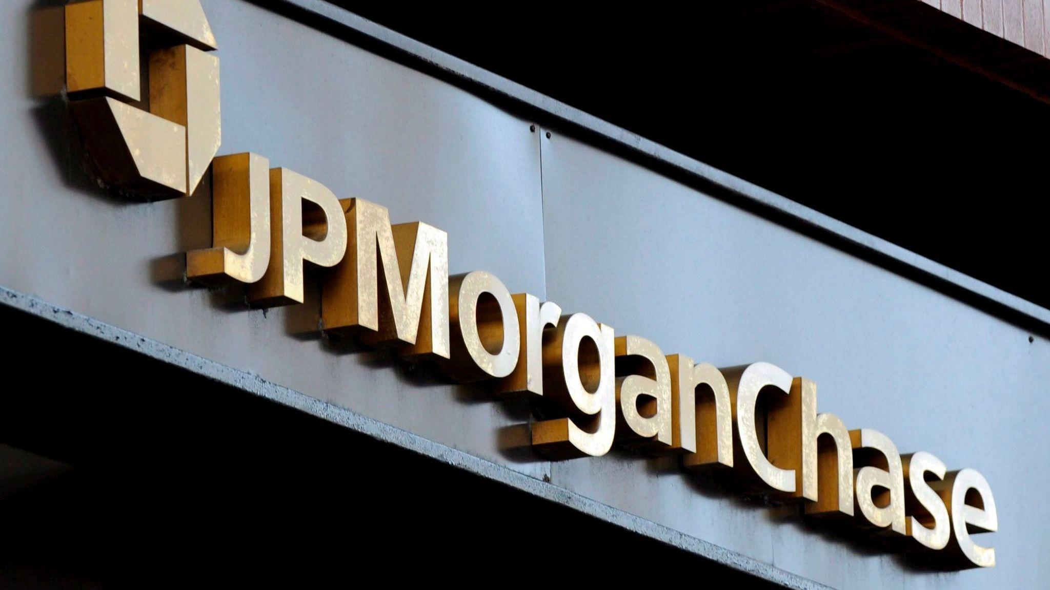 JPMorgan settles allegations of mortgage discrimination against minorities