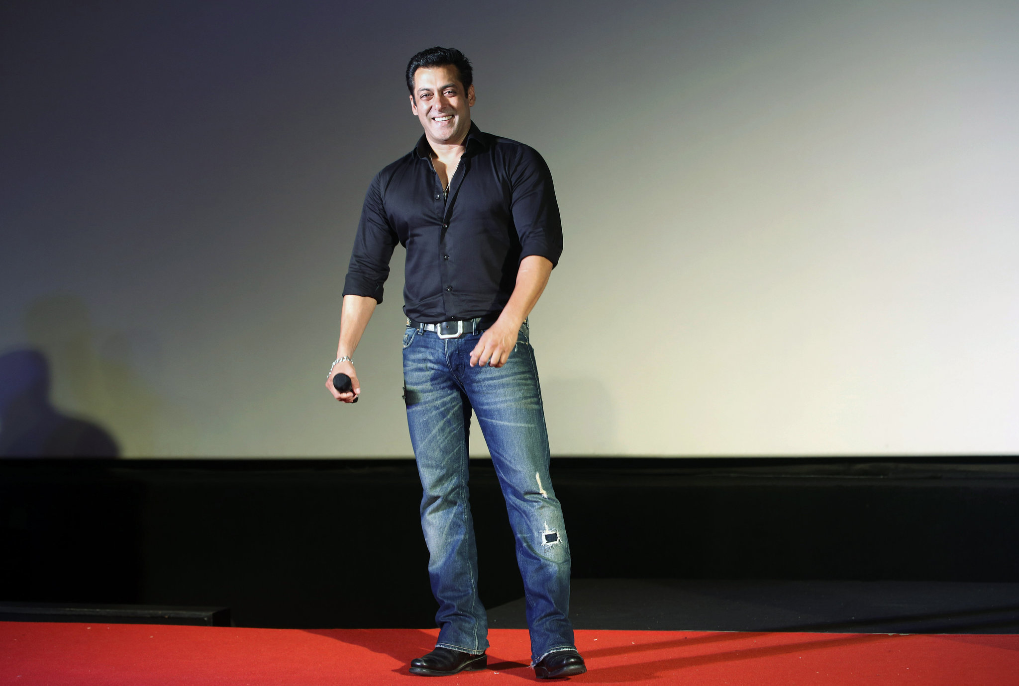 Image result for salman jeans