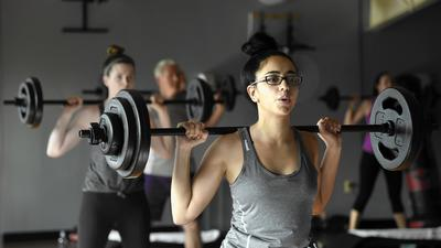 Proposal would let employees use tax-free health accounts for fitness costs