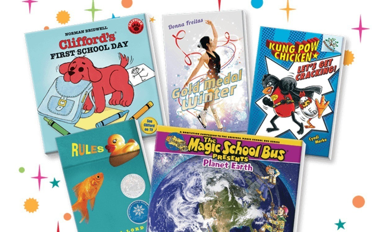 free scholastic children u0026 39 s books from kellogg u0026 39 s