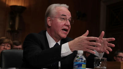 Maryland could lose billions in federal funding if ACA is repealed