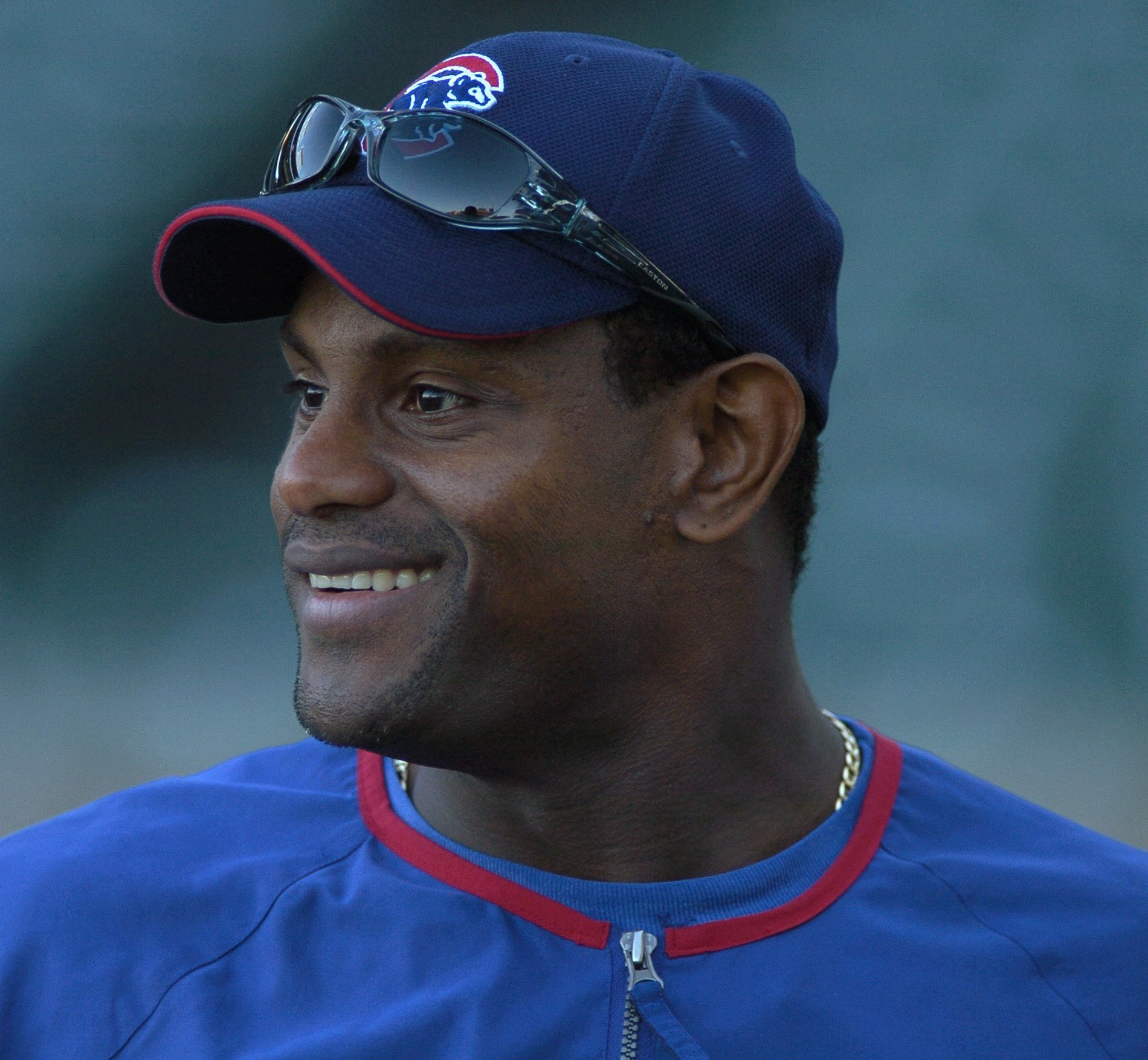 sammy sosa - photo #4