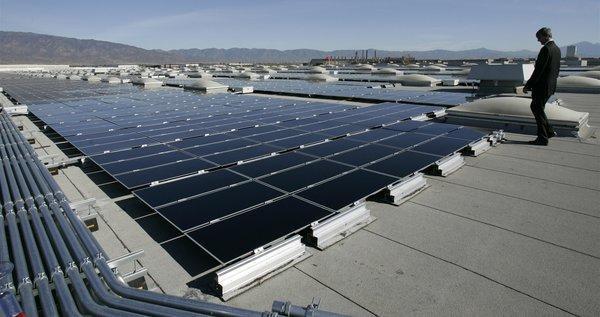 It's time to talk 100% renewable energy, California Senate leader says
