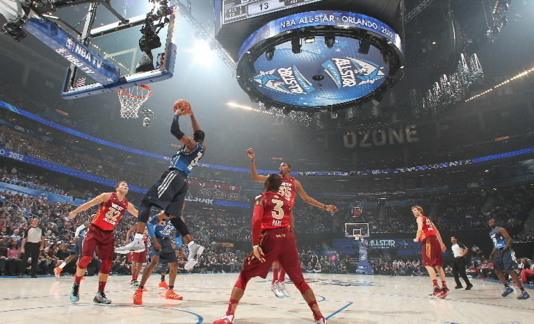 Orlando Magic will bid to host NBA All-Star Game in 2020 or 2021