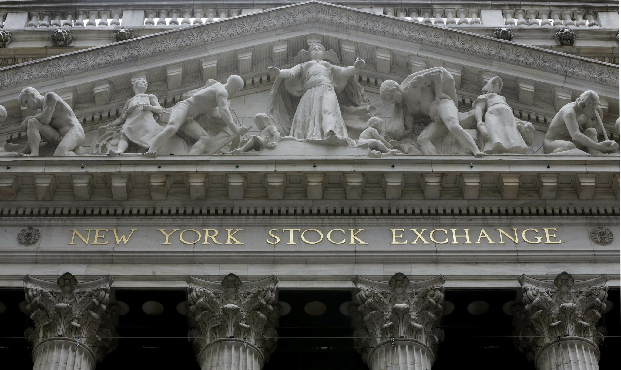 American stock market efficient, worth celebrating