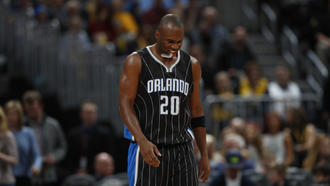 Jodie Meeks expected to miss 4-6 weeks due to dislocated thumb
