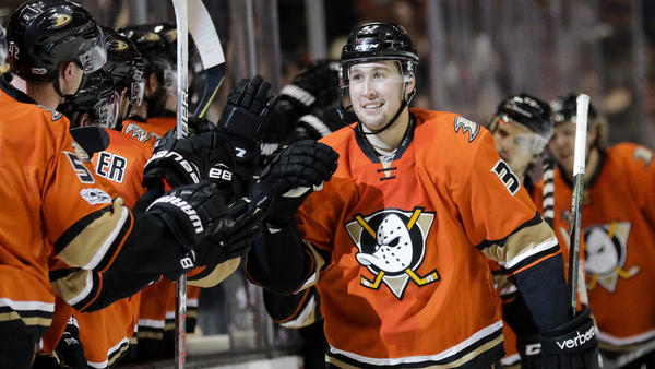 It Was A Strange Win Over The Avalanche But The Ducks Will Take It