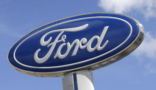 Ford expects $2B net income drop due to pension assets