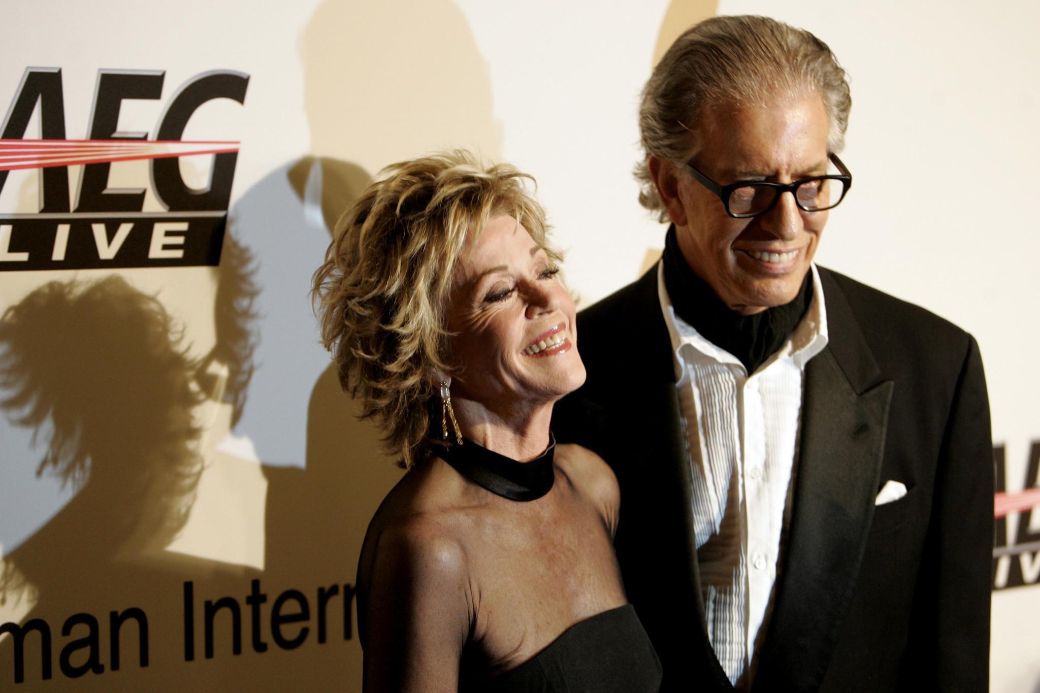 Jane Fonda and Richard Perry seek $13 million for Beverly Hills ...
