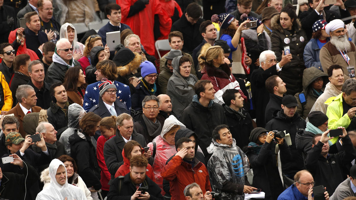 an analysis of the throngs of people The definition of a throng is a large group of people or animals when a huge  group of people crowds together in a restaurant, this is an example of a throng of .
