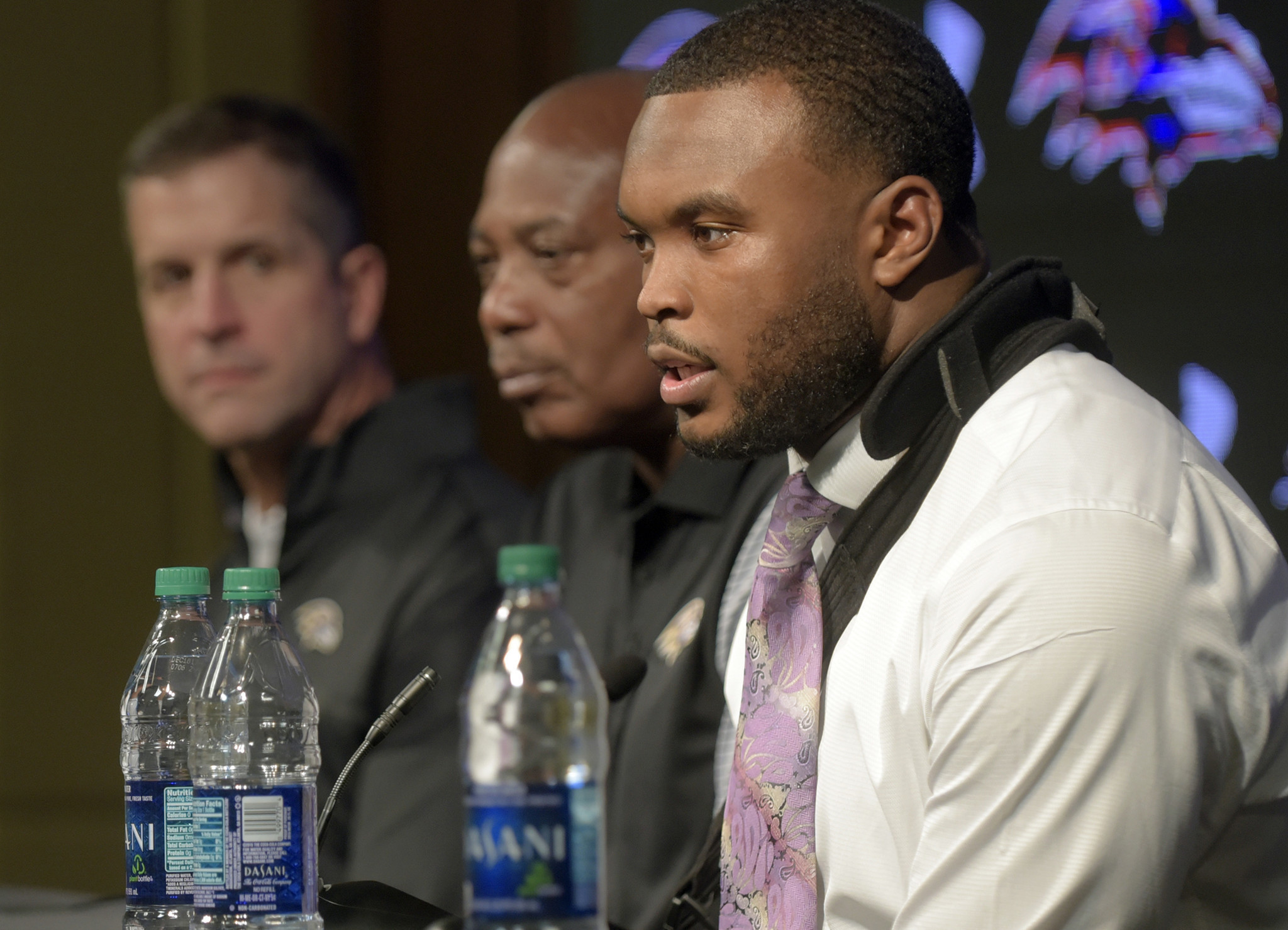 Zach orr retires due to congenital neckspine condition nfl com - Ravens Zachary Orr Announces Retirement Because Of Neck Injury Baltimore Sun