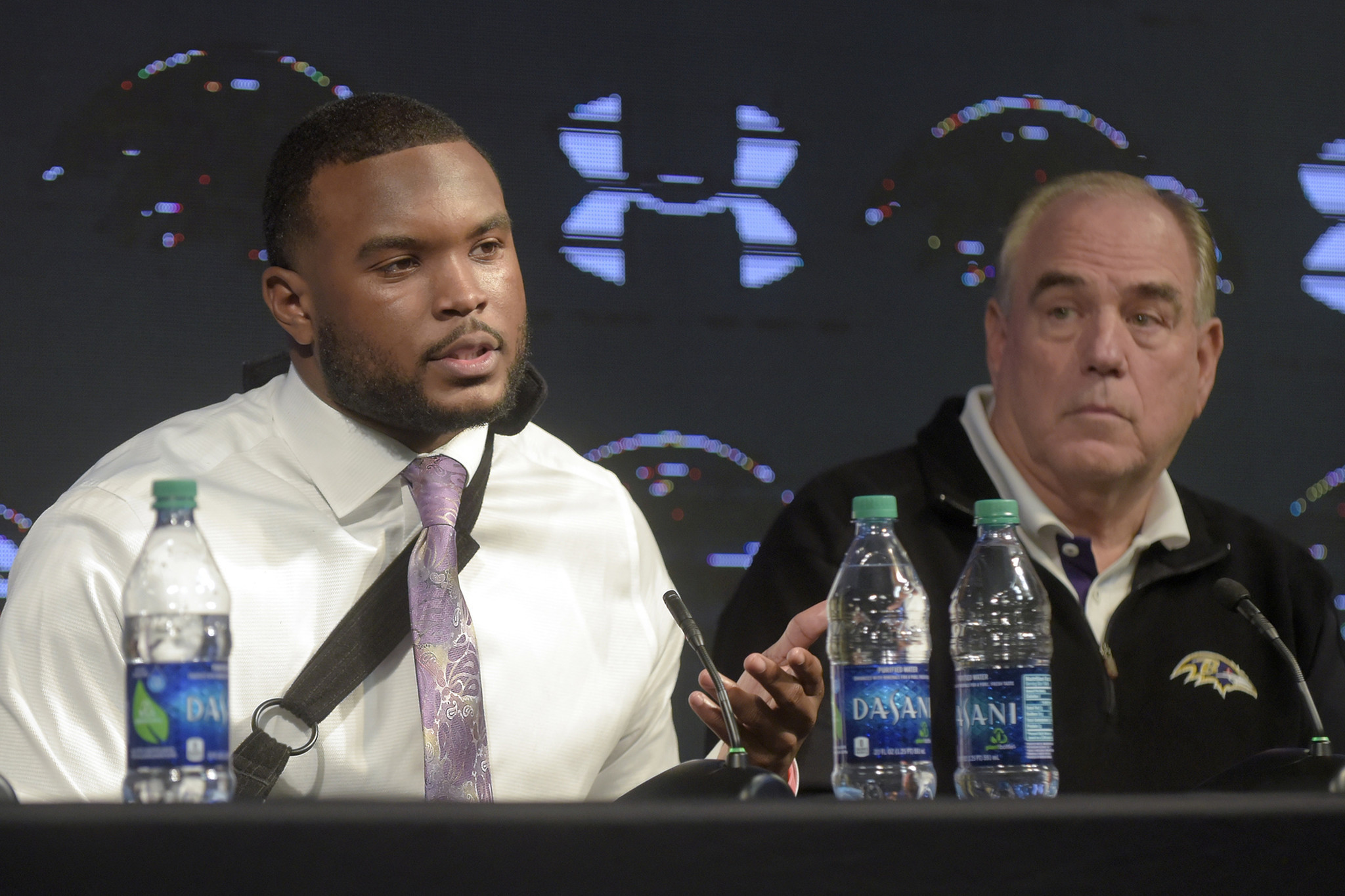 Zach orr retires due to congenital neckspine condition nfl com - Orr S Retirement Is A Bittersweet Ending For A Fine Young Player And A Big Blow To The Ravens Baltimore Sun