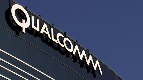 Apple sues Qualcomm for $1