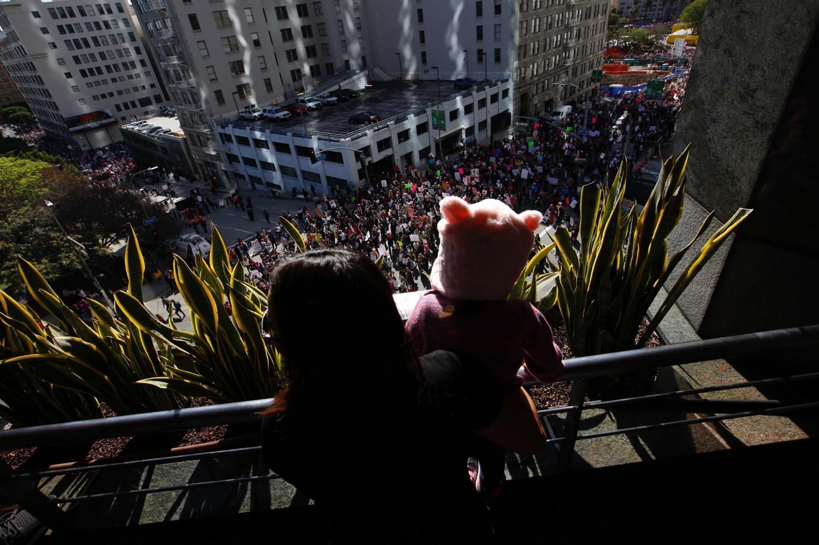 (Francine Orr / Los Angeles Times)