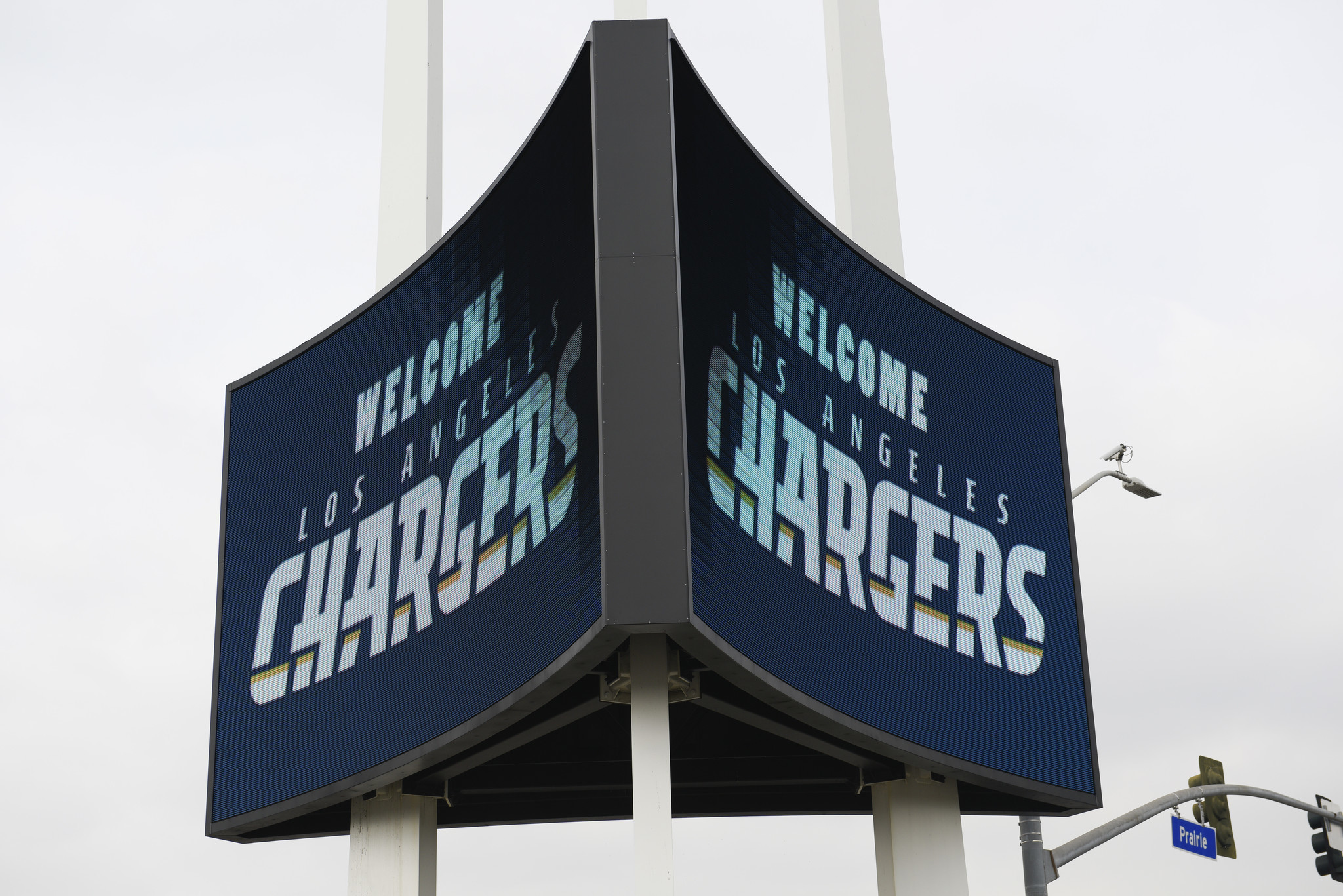 The NFL team that might move to San Diego