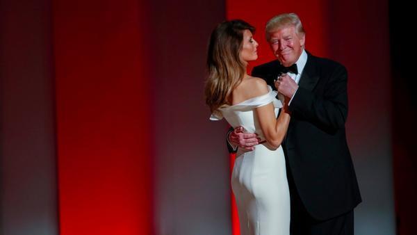 'I ain't got no love': Why Donald Trump's musical choices matter