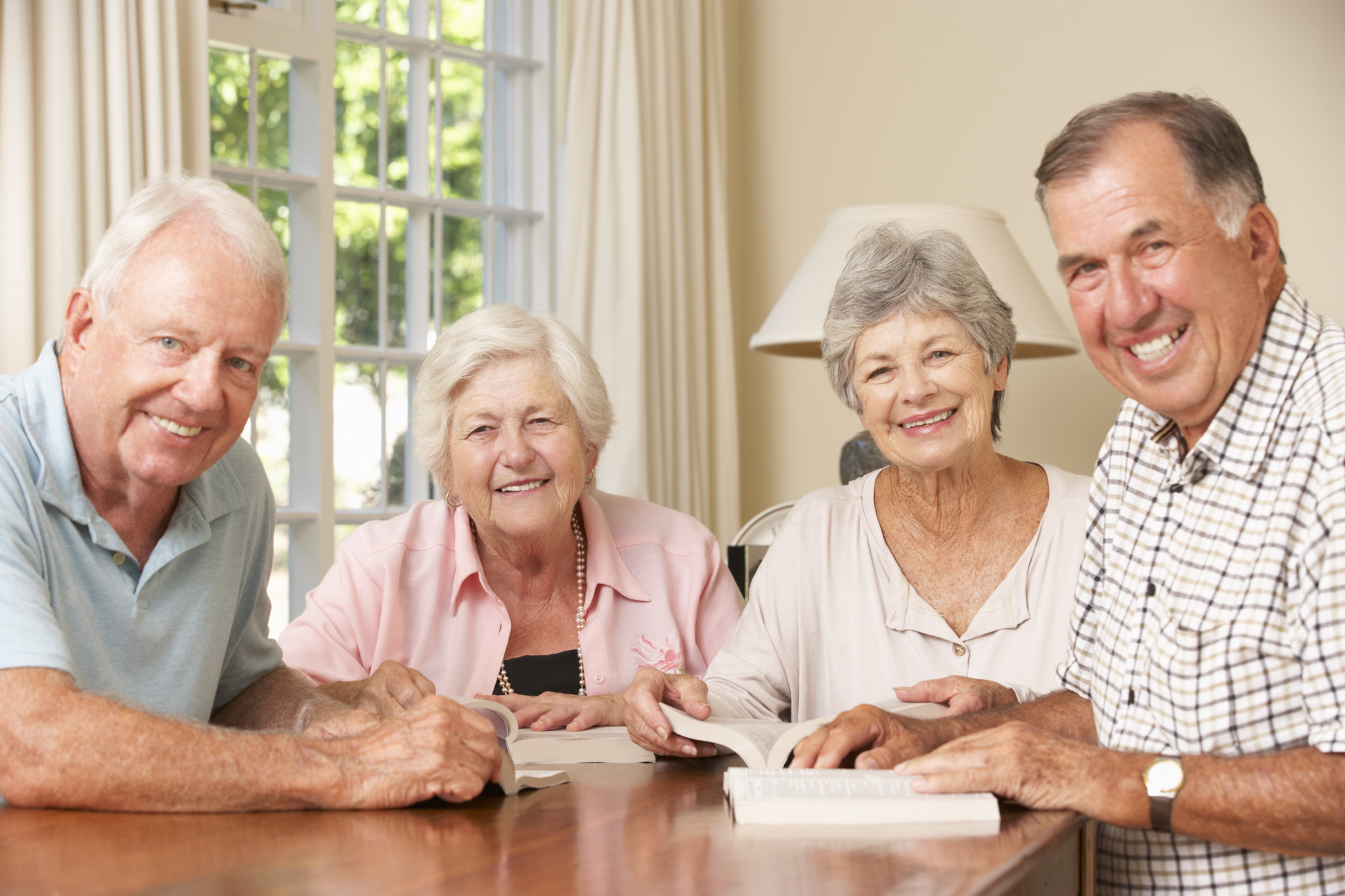 6 Steps to Help Reduce Senior Isolation and Improve Social Interaction - Orlando Sentinel