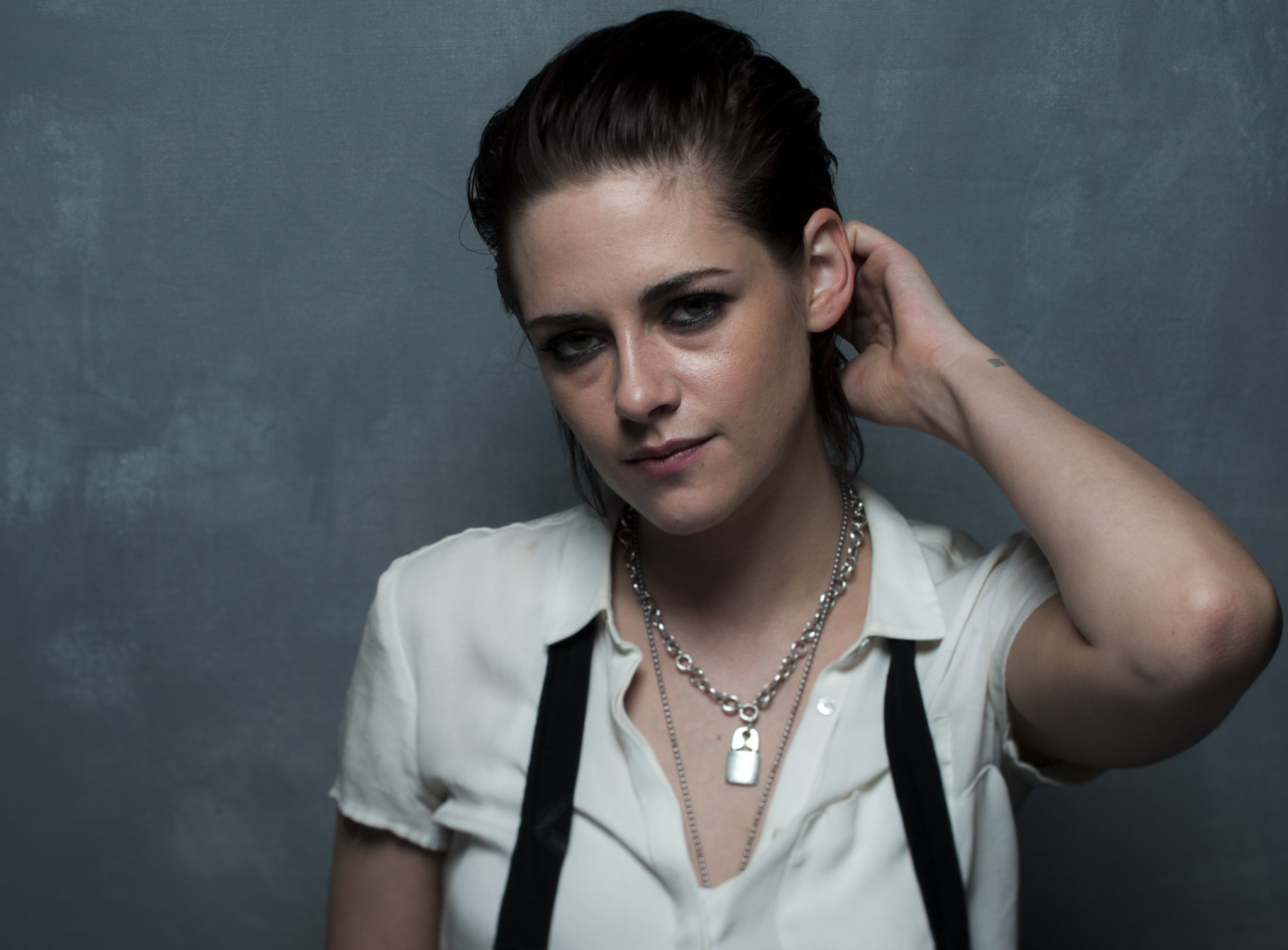 Kristen Stewart Directed A Film About Her Past Breakups